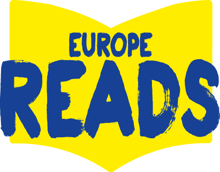 Europe Reads Logo