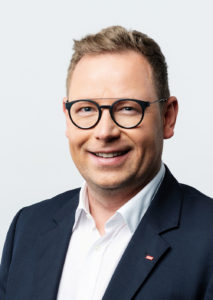 Markus Klement, © ORF