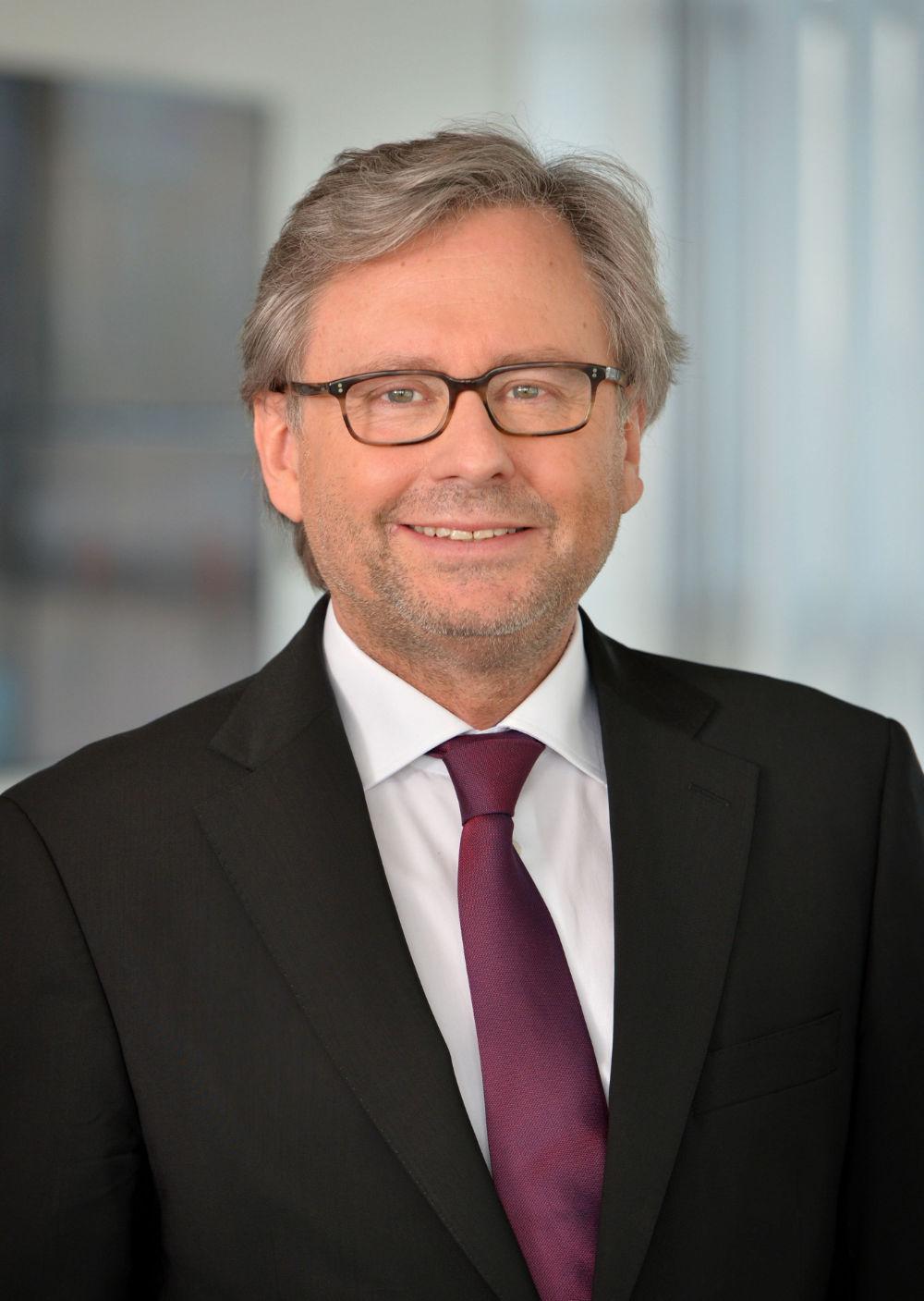 ORF-Generaldirektor Dr. Alexander Wrabetz, © ORF