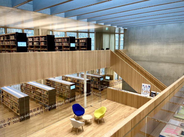 Stadtbibliothek_Foyer