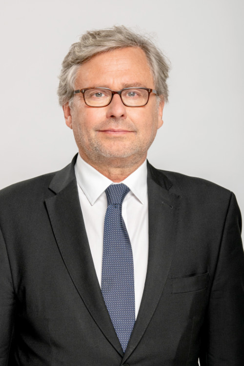 Dr. Alexander Wrabetz