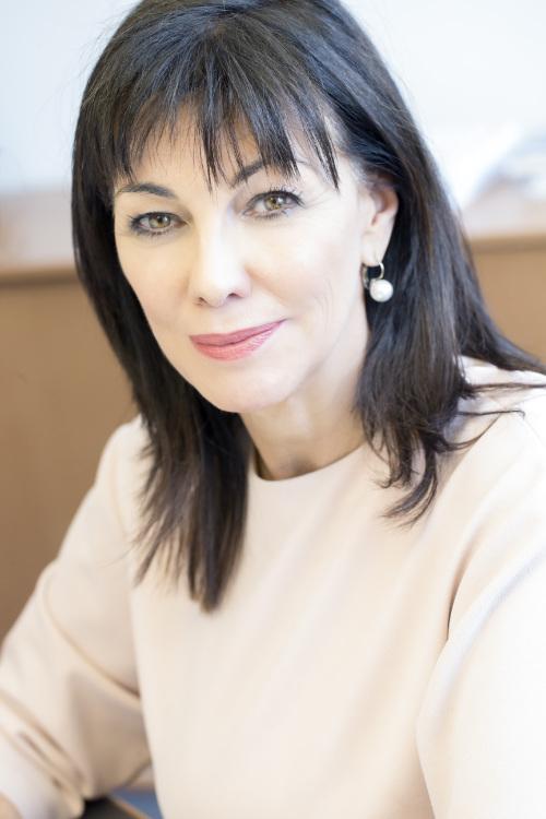 Martha Schulz